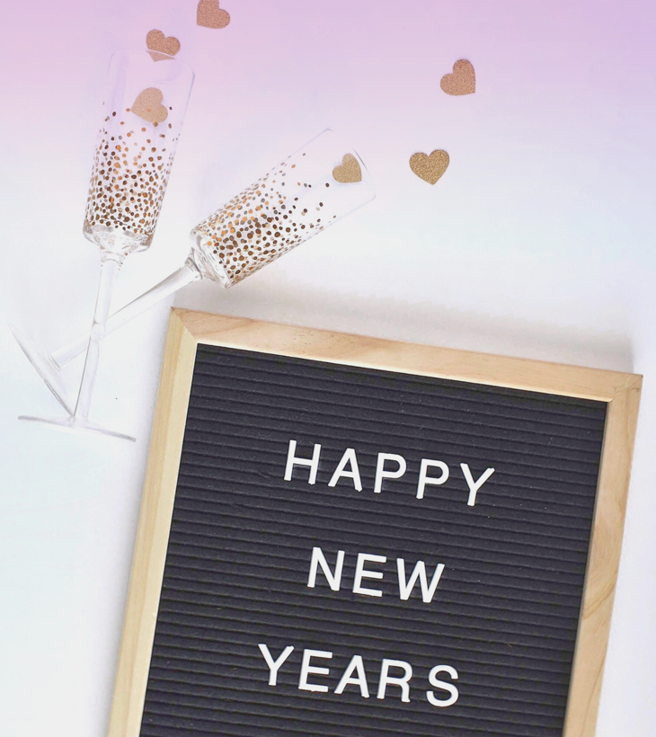 New Year's Resolutions You Can Actually Keep